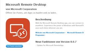 RD App